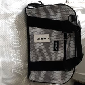 1Vooray gym bag